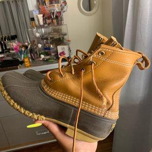 L.L Bean boots MAKE OFFER!!
